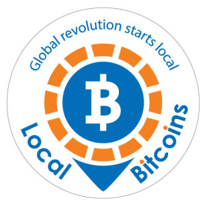 LocalBitcoins Vendor